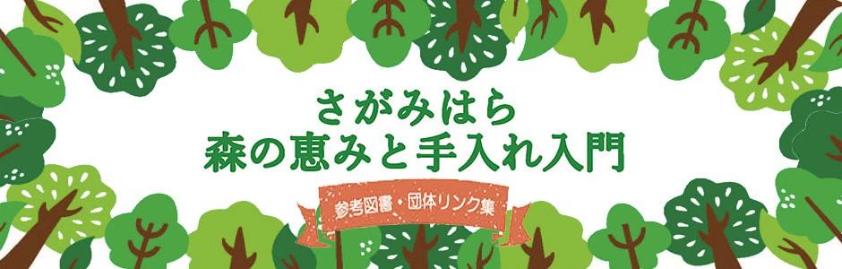 森の活用と森林ボランティアのための