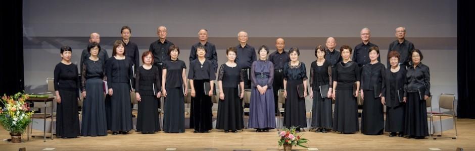 相模大野南公民館で活動しています。ご一緒に楽しく歌いませんか?